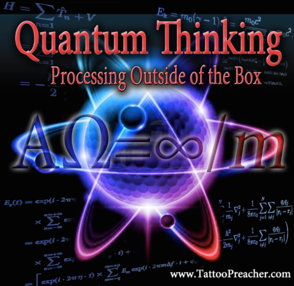 "Quantum Thinking: When ""Excellence"" Becomes a Stumbling Block"
